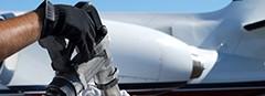 Gestion de projet de dépot pétrolier pour l'aviation