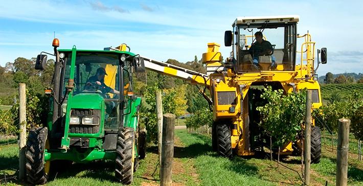 Gestion de projet de station service et de lavage privative pour exploitaion agricole ou viticole