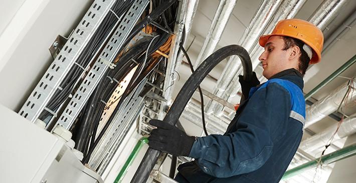 SIREMS Service gère la maintenance et assistance de station service pétrolière